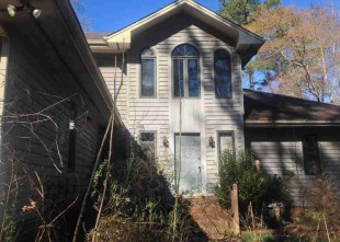 Abandoned Cary Neighborhood Takes New Life - featured